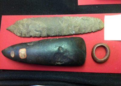 Amityville items